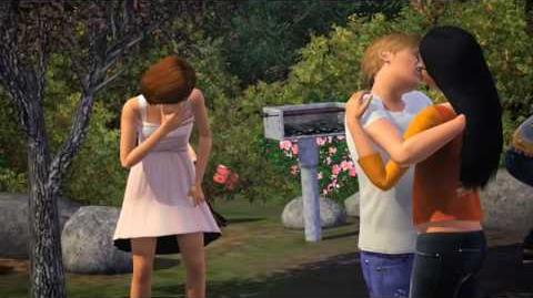 The Sims 3 Riverview Trailer