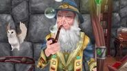 The Sims FreePlay - Witches & Wizards Update Trailer