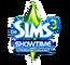 De Sims 3 Showtime Logo.png