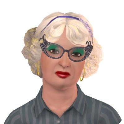 Nana McCullogh