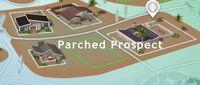 Parched Prospect Map
