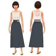 Sims 4 Quedamos Arte Conceptual 5