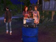 The Sims Castaway Stories Screenshot 05