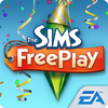 The Sims Freeplay All Grown Up update icon