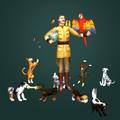 AnimalesRaudales Render 01