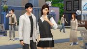 Incheon Arrivals Kit 2