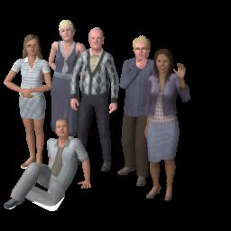 Семья Инкбирд