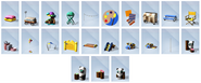 Sims4 Infantes Objetos