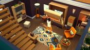 Sims 4 Minicasas 1