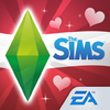 The Sims Freeplay Romance update icon