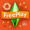 The Sims Freeplay Thanksgiving 2020 update icon