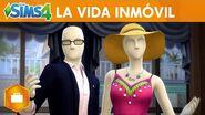 Los Sims 4 ¡A Trabajar! La vida inmóvil