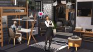 Sims 4 Interiorismo 2