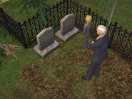 Malcolm Landgraab IV's Parents Died