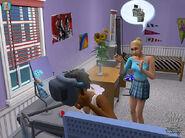 The Sims 2 University Screenshot 35