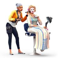 Sims4 Rumbo a la Fama Render7