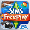 The Sims Freeplay Pool Party update icon