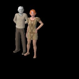 Семья Делани