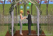 Sims2Marriage