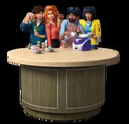 Sims4 Cocina Divina render1