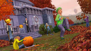 The Sims 3 Seasons Screenshot 13