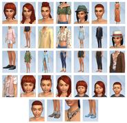 Sims 4 Fenomenos Paranormales CAS