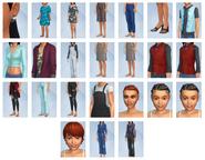 Sims 4 Interiorismo CAS 2