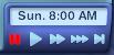 TS3 Win-Mac Clock