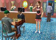 The Sims 2 University Screenshot 24