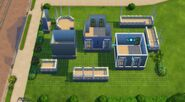 The Sims 4 Build Screenshot 03