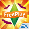 The Sims Freeplay Halloween 2017 update icon