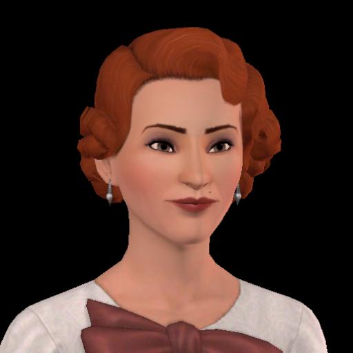 Norma Davidson
