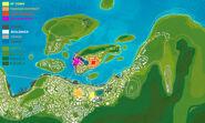 Sims 4 Urbanitas Arte Conceptual 16