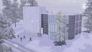 The Sims 3 Seasons Screenshot 01