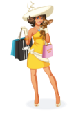 The Sims Social Render 07