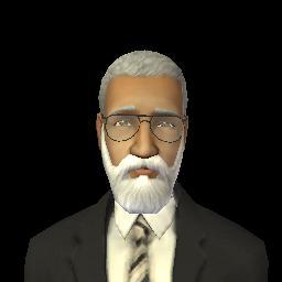 Alvin Delgapho