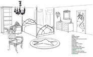 Sims 2 Jovenes Urbanos Arte Conceptual 1