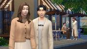 Incheon Arrivals Kit 1