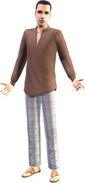 Sims 2 H&M Render 8