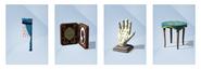 Sims 4 Fenomenos Paranormales Objetos 2