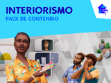 Los Sims 4: Interiorismo