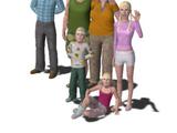 Familia Bunch