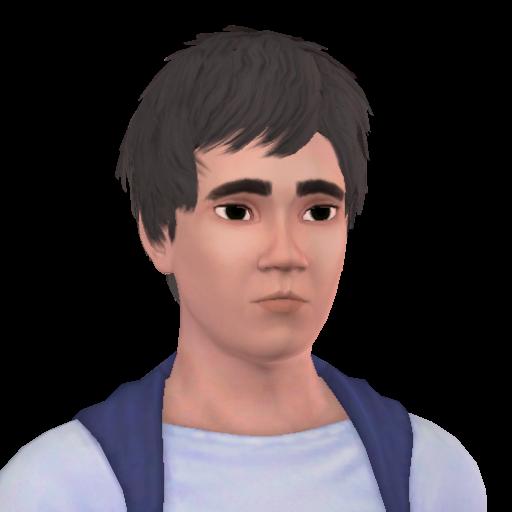 Sam Sekemoto (A Sim's Tale)