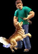 Mascotas Render 02