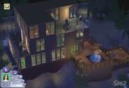 Sims2House