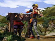 The Sims Medieval Screenshot 07