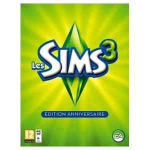 Les Sims 3 Édition Anniversaire