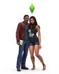 Les Sims 4 Render 39