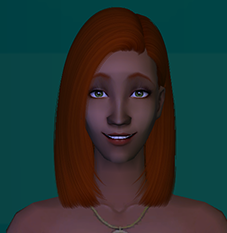 Nina Caliente (PV CrazeSim)