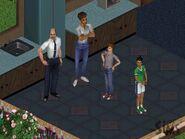 Pleasant Family (1)